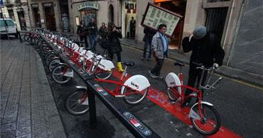 Las ciudades de Badajoz, Cáceres y Mérida tendrán un sistema de bicis para uso público como transporte