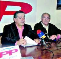 El PP de Almendralejo reclama que se reúna la junta de seguridad ciudadana ante los continuos robos