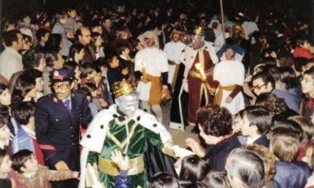 Un total de seis carrozas y 250 figurantes integrarán la Cabalgata de los Reyes Magos en Badajoz