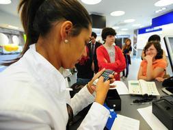 El 48% de las reclamaciones presentadas en la oficina de consumo de Villanueva de la Serena son sobre la telefonía