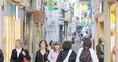 Las grandes ciudades extremeñas ganan población a costa de los pequeños municipios de la región