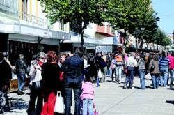 El Ayuntamiento de Jaraíz hace un balance positivo de la campaña de apoyo al comercio jaraiceño