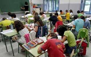 El fracaso escolar cuesta a las familias una media de 800 euros anuales por alumno en clases particulares
