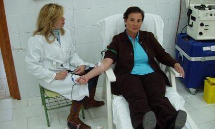 La crisis sanitaria obliga a convocar colectas extraordinarias para donar sangre
