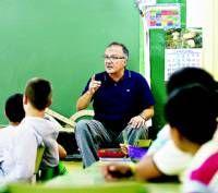 El sindicato regional de UGT reclama un complemento salarial para los tutores de la educación primaria