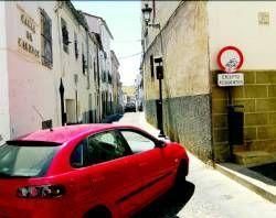 Una comisión gestora asume la dirección de la asociación de vecinos Ciudad Monumental en Cáceres