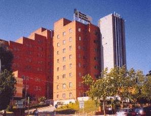 El Hospital San Pedro de Cáceres aplica una nueva técnica endoscópica para el intestino delgado