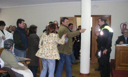 El alcalde de Vegaviana reclama a Moraleja la cantidad de 152.000 euros del Fondo de Inversión Local