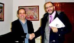La Caixa concede una ayuda de 1.500 euros para el equipamiento del Centro de Día de Arroyo de la Luz