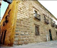 La Casa de las Torres de Plasencia recuperará la demolida en el terremoto, pero hecha en acero
