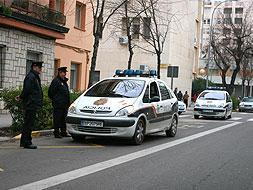 El Sindicato Unificado de Policía denuncia el intento de fuga de un preso en Badajoz por falta de agentes