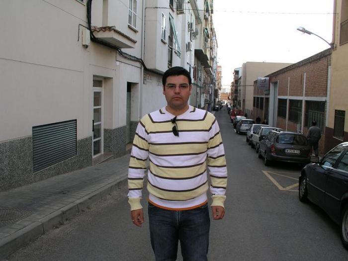 El alcalde de Casillas, Antonio Cruz, presenta su dimisión y le sustituirá Mónica Martín