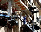 CCOO Extremadura pide más control sobre los despidos fraudulentos en el sector de la construcción