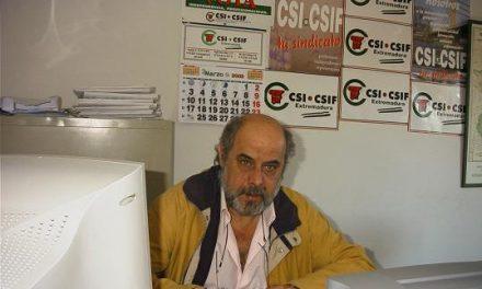 El Comité Ejecutivo Regional del sindicato CSI-CSIF se reunirá en la localidad cauriense el 12 de enero