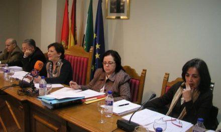 El PSOE del Ayuntamiento de Moraleja denuncia anomalías en la redacción del acta del pleno de diciembre