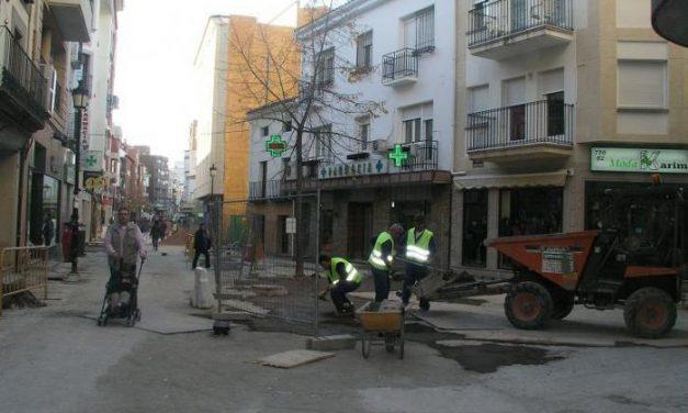 Una avería deja sin luz a 250 clientes de Iberdrola en Navalmoral de la Mata durante tres horas