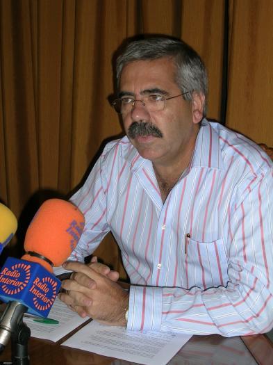 El alcalde de Coria responde al PP que pregunte a Simón y Mahíllo sobre las presuntas grabaciones y acusaciones