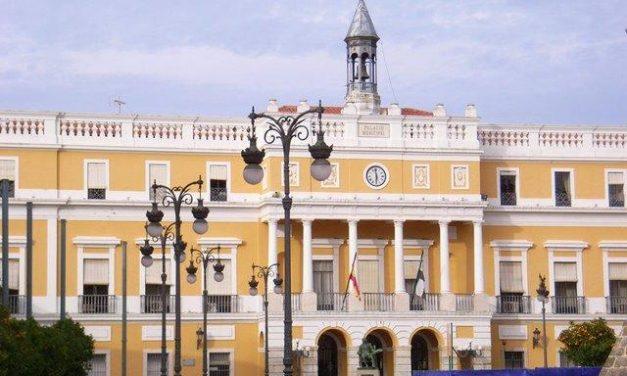 El Gobierno aprueba 12 proyectos del Ayuntamiento de Badajoz a cargo del Fondo Estatal de Empleo