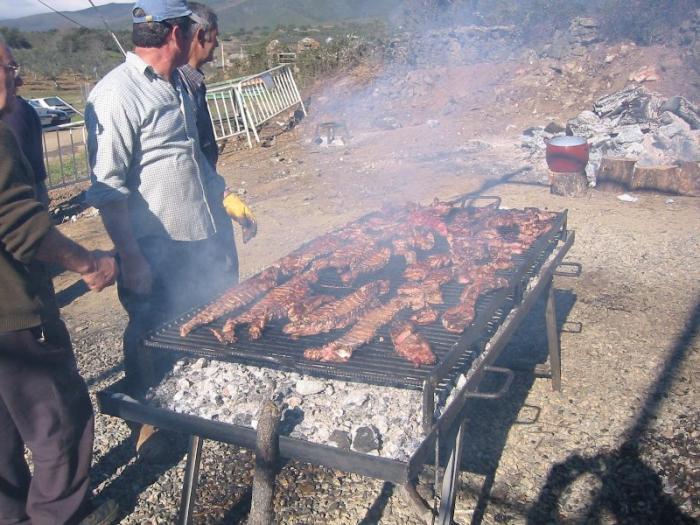 Las fiestas de San Sebastián llegan a la localidad de Hernán Pérez la próxima semana