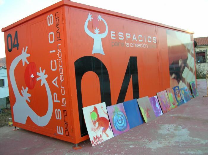Los Espacios de Creación Joven y Factorías del Instituto de la Juventud de Extremadura abrirán los domingos a partir de la próxima semana