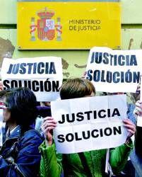 Las demandas de los jueces por  la situación de la justicia convencen, pero no tanto la oportunidad de la huelga