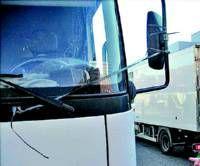 Los sindicatos UGT y CC OO denuncian el mal estado de camiones de la basura que circulan en Badajoz