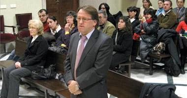 El fiscal pide la libre absolución del alcalde de Malpartida de Cáceres, Víctor del Moral