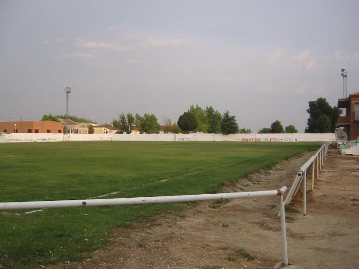 Moraleja llevará a cabo obras de mejora y en el campo de fútbol y en el complejo polideportivo municipal