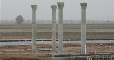 Pereira asegura que el Gobierno central trabaja para que el AVE llegue a Extremadura en 2012