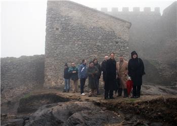 Cultura invertirá este año dos millones de euros en la recuperación de una decena de castillos de norte a sur