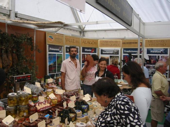 La asociación La Raya-A Raia decide que la localidad de Moraleja no celebrará la Feria Rayana en el 2008