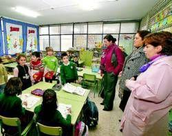 Los colegios de las barriadas de Las Vaguadas y Llera en Badajoz no estarán listos hasta el curso 2011-2012