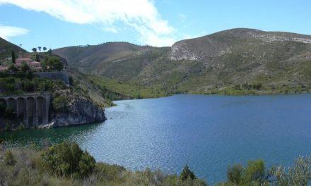Los embalses extremeños del Tajo están al 45% de su capacidad según técnicos de Confederación Hidrográfica