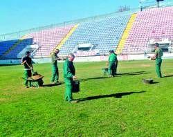 La oferta de empleo público del 2009 en el Ayuntamiento de Almendralejo contempla crear un total de 22 plazas