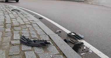 Un accidente sufrido por el jefe de la Policía Local de Badajoz permite descubrir que conducía bebido
