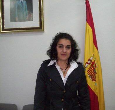 La nueva alcaldesa de Casillas de Coria apuesta por el empleo y las mejoras sociales en su discurso