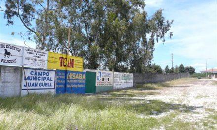 Adjudicado el nuevo colegio público de Talayuela que se construirá junto al actual campo de fútbol