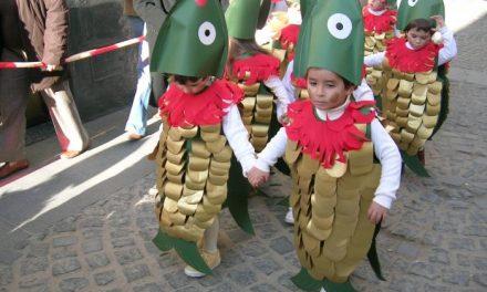 Loa tradicionales desfiles del Carnaval de Navalmoral de la Mata, contarán con al menos 897 participantes