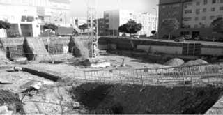 El Centro de Salud del barrio La Mejostilla de Cáceres comenzará a funcionar el próximo mes de febrero