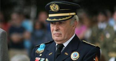 El alcalde de Badajoz, Miguel Celdrán, suspende de empleo y sueldo al jefe de la policía local Miguel Sardiña