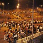 Multan con casi 3.000 euros a participantes en una fiesta en piso de Cáceres