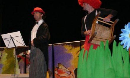 El Ayuntamiento de Coria ha programado actuaciones teatrales para los días 29 de enero, y 5 y 12 de febrero