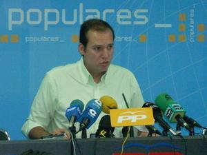 """Hernández Carron señala que se puede producir un """"crac"""" en los planes de vivienda protegida"""
