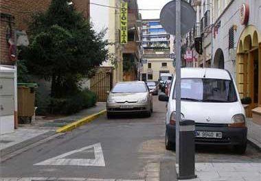 El Ayuntamiento de Villanueva de la Serena estudiará hacer peatonal la calle Alonso Muñoz