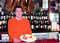 Doce bares se adhieren a la ruta de la tapa de invierno organizada por la Concejalía de Turismo de Almendralejo