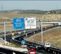 Portugal se comprometerá hoy en la cumbre hispano-lusa de Zamora a construir la autovía a Castelo Branco