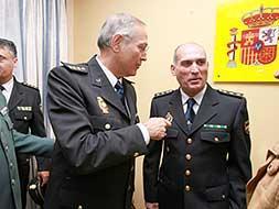 Las obras de la nueva comisaría de policía en Cáceres comenzarán el próximo mes de abril