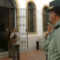 El sindicato CSI-CSIF Extremadura muestra su apoyo a la huelga de los jueces extremeños