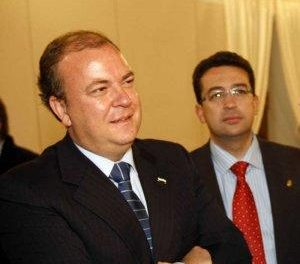 Monago ha mostrado sus «muchas dudas e incógnitas» de la XXIV Cumbre Hispano-Portuguesa