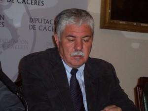Juan Andrés Tovar inaugurará el lunes en Coria el curso de formación del proyecto ISLA 2011